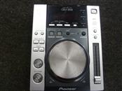 PIONEER ELECTRONICS CD CDJ-200 PLAYER/RECORDER